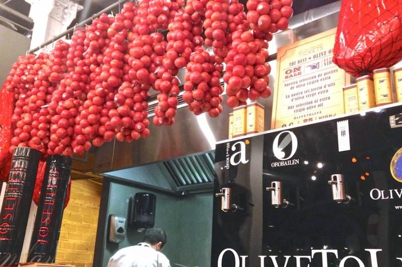 Tomato Compter