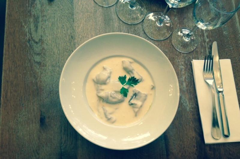 Gourmet addresses to share with friends nine moods of paris - Comptoir de la gastronomie ...
